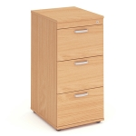 2 Drawer Fining Cabinet