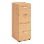 4 Drawer Fining Cabinet