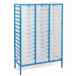 45 Shallow Tray Unit Static