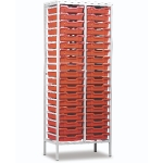 38 Shallow Tray Unit Static