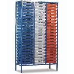 57 Shallow Tray Unit Static