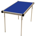 1220mm Fast Fold Rectangular Table