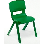 Postura One Piece Classroom Chair