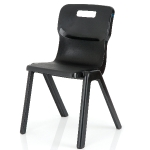 Titan Anti Bacterial One Piece Chair